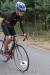 2014-08-22 14. VBH Einzelzeitfahren am Scheibesee  mit 74 Teilnehmern  Tim Naumann +  Vater Naumann Rehasport Hy Foto:Werner Müller